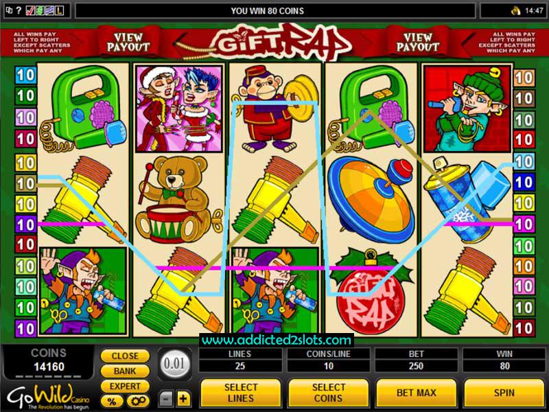 gambling age chicago